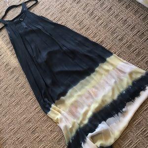 Gypsy 05 sleeveless maxi dress